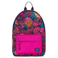 Parkland Bayside Kids Backpack Atomic Floral