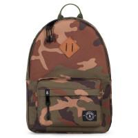 Parkland Bayside Kids Backpack Classic Camo