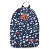Parkland Bayside Kids Backpack Daisy Atlantic