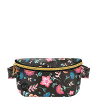 Mi-Pac Bumbag Heuptas Crafted Folk Black