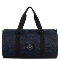 Parkland Lookout Duffle Shadow Camo Blue
