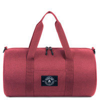 Parkland Lookout Duffle Maroon