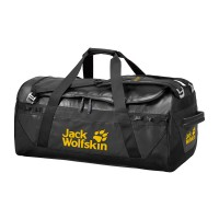 Jack Wolfskin Expedition Trunk 100 Reistas Black