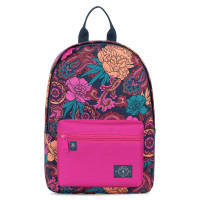 Parkland Edison Kids Backpack Atomic Floral