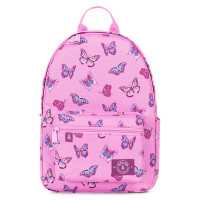 Parkland Edison Kids Backpack Butterflies