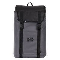 Parkland Westport Backpack Phase Black Heather
