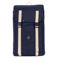 Parkland Westport Backpack Blue Stone