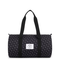 Parkland Lookout Small Duffle Polka Dots
