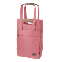Jack Wolfskin Piccadilly Shopper Rose Quartz
