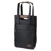 Jack Wolfskin Piccadilly Shopper Black