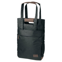 Jack Wolfskin Piccadilly Shopper Greenish Grey