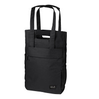 Jack Wolfskin Piccadilly Shopper Ultra Black