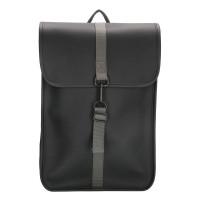 Charm London Neville Waterproof Backpack Black