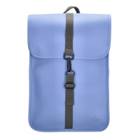 Charm London Neville Waterproof Backpack Light Blue