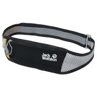 Jack Wolfskin Speed Liner Belt Heuptas Black