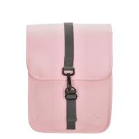 Charm London Neville Waterproof Backpack Pink