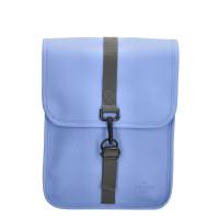 Charm London Neville Waterproof Backpack Mini Light Blue