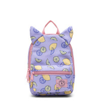 Parkland Little Monster Kids Backpack Lemon