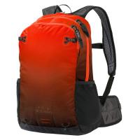 Jack Wolfskin Halo 22 Pack Aurora Orange