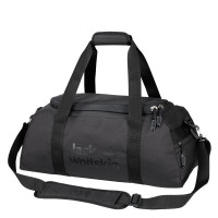 Jack Wolfskin Action Bag 25 Liter Black