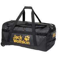 Jack Wolfskin Expedition Roller 130 Reistas Black