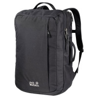 Jack Wolfskin Brooklyn 26 Rugzak Black