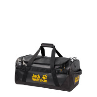 Jack Wolfskin Expedition Trunk 40 Reistas Black