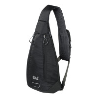 Jack Wolfskin Delta Bag Air Cross Over Black