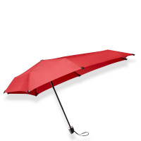 Senz Senz Mini Foldable Storm Paraplu Passion Red