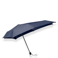 Senz Senz Mini Foldable Storm Paraplu Midnight Blue