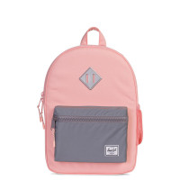Herschel Heritage Youth Rugzak Peach/Reflective