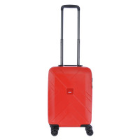 Oistr Denver Handbagage Spinner S Chili Red
