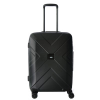Oistr Denver Spinner M Expandable Black