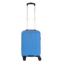 Line Noorvik Handbagage 4 Wheel Spinner Blue