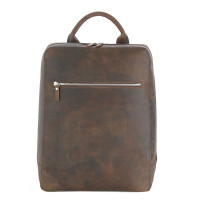 Leonhard Heyden Salisbury Backpack Brown