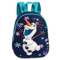 Disney Frozen Kinder Rugzak Royal Blue Olaf