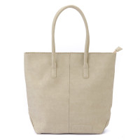 Zebra Trends Natural Bag Kartel Rits Light Grey 209903