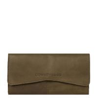 Cowboysbag Purse Bow Portemonnee Hunter Green 2124