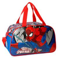 Disney Travel Bag M Spiderman Comic