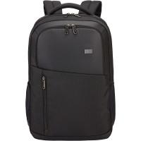 """Case Logic Propel Laptop Backpack 15.6"""" Black"""