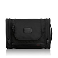 Tumi Alpha 2 Travel Hanging Kit Black