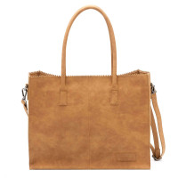 Zebra Trends Natural Bag Kartel Fearless Lisa Camel 231005