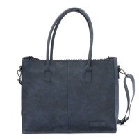 Zebra Trends Natural Bag Kartel Fearless Lisa Navy 231005