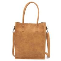 Zebra Trends Natural Bag Kartel Fearless Rosa Camel  231007
