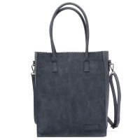 Zebra Trends Natural Bag Kartel Fearless Rosa Navy 231007