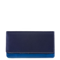 Mywalit Medium Matinee Wallet Portemonnee Denim