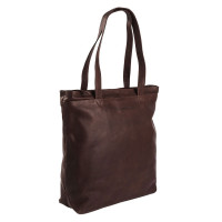 Chesterfield Bonn Shopper Large Brown