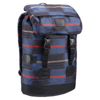 Burton Tinder Pack Rugzak Checkyoself Print