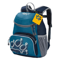 Jack Wolfskin Little Joe Rugzak Celestial Blue