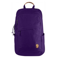 FjallRaven Raven 20 L Backpack Purple